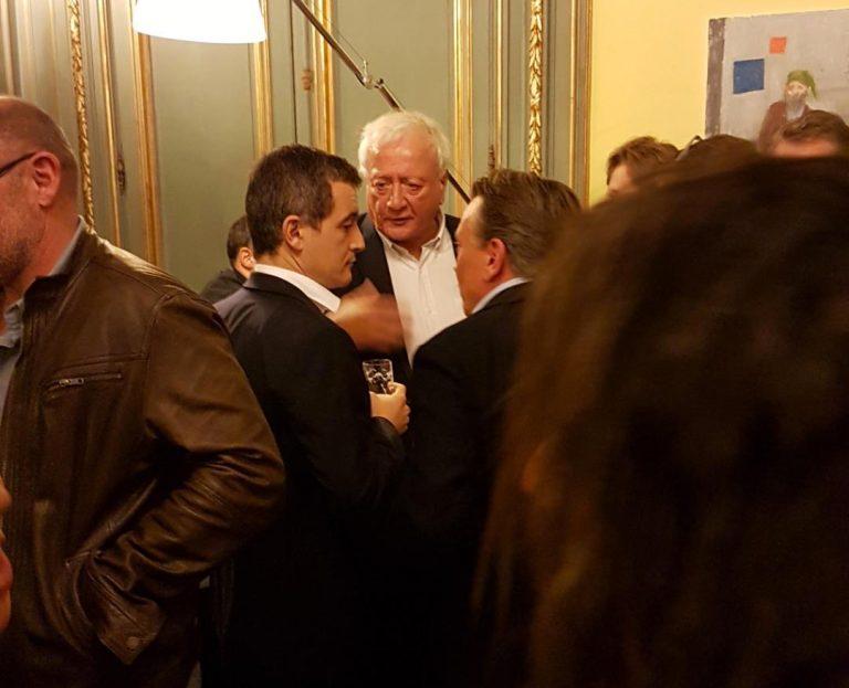 Un nouveau président pour Tourcoing Entreprendre